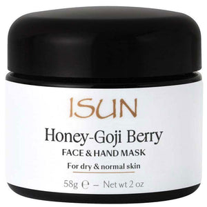 ISun Honey Goji Berry Mask - Carasoin