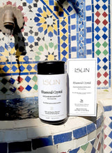 Load image into Gallery viewer, ISUN Rhassoul Crystal Face & Body Exfoliant
