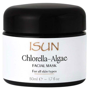 ISUN Chlorella Algae Mask