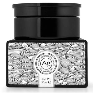 Argentum - La Lune de Velours Nourishing Oil Milk Cleanser