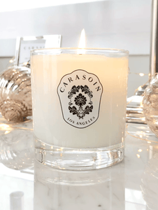 Carasoin Candle - Alpine Forest
