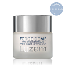Load image into Gallery viewer, Luzern Force De Vie Creme Luxe - Carasoin