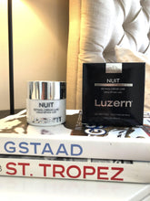 Load image into Gallery viewer, Luzern Nuit Retinol Creme Luxe