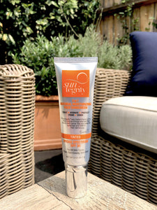 Suntegrity 5 in 1 Face Sunscreen-LIGHT