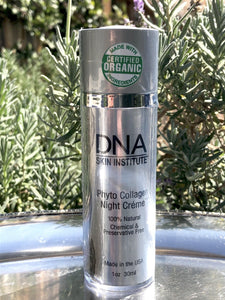 DNA Collagen Night Creme