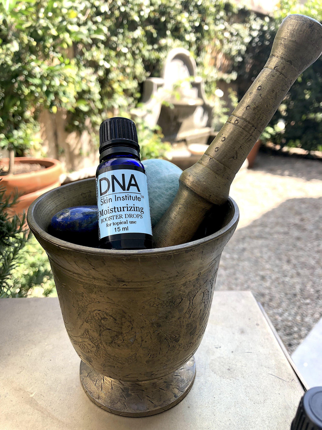 DNA Booster Drops Moisturizing