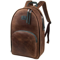 Everyday Camera Backpack Camel