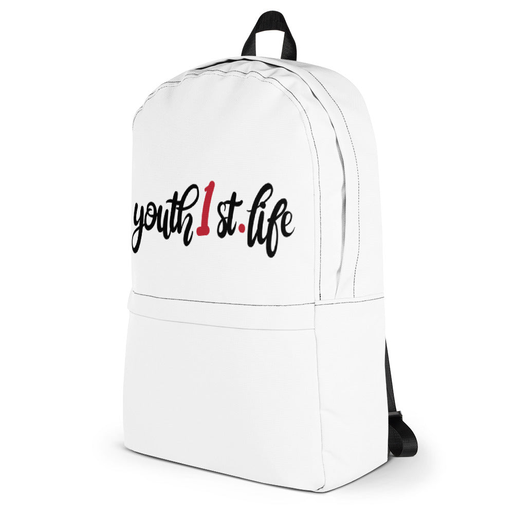 YOUTH 1ST BACKPACK