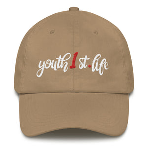 YOUTH 1ST HAT