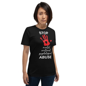 STOP MENTAL EMOTIONAL PSYCHOLOGICAL ABUSE