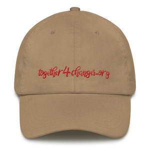 TOGETHER 4 CHANGES HAT