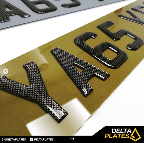 Carbon 3D Gel Resin Acrylic Plates