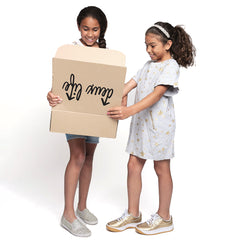 girls with deux life box