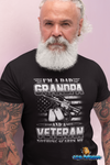Grandpa Veteran Design