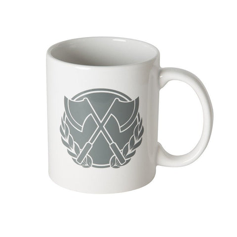 RWBY BEACON COFFEE MUG