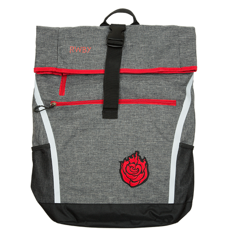 RWBY FOLDOVER BACKPACK