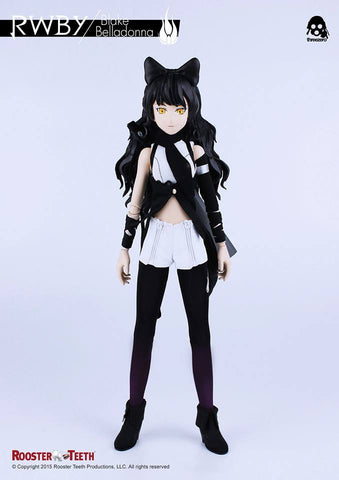 BLAKE BELLADONNA (1/6TH SCALE COLLECTIBLE FIGURE)