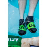 Achievement Hunter Slides