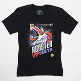 Rooster Teeth Rooster vs Teeth Tee