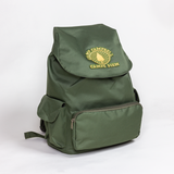 Camp Camp Campe Diem Backpack