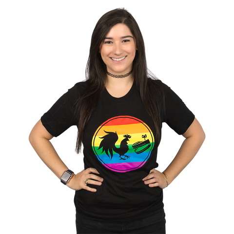 RT COMMUNITY PRIDE SHIRT