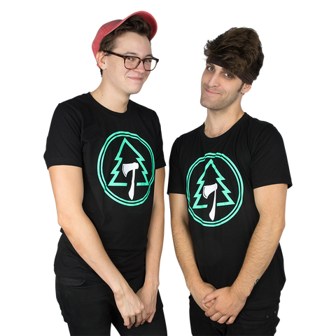 SUGAR PINE 7 LOGO SHIRT