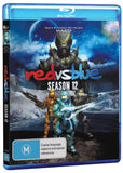 RED VS. BLUE SEASON 12 BLURAY