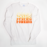 Funhaus - Segments Long Sleeve Tee