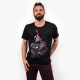 RWBY RUBY COLOR POP SHIRT