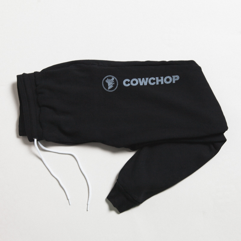 COW CHOP JOGGERS