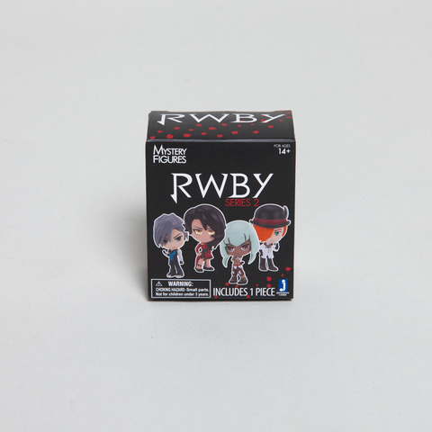 RWBY SERIES 2 BLIND BOX (PACK OF 24)