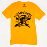 COW CHOP SNAKE SHIRT