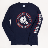Rooster Teeth - Crest Long Sleeve