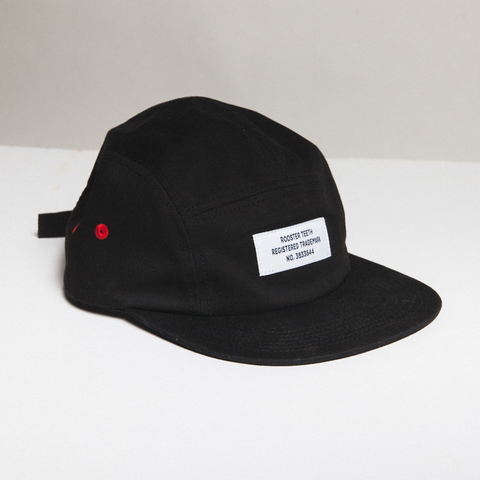 RT TRADEMARK 5 PANEL CAP