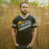 Funhaus West Coast Ringer Tee