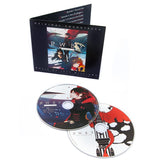RWBY VOLUME 3 SOUNDTRACK
