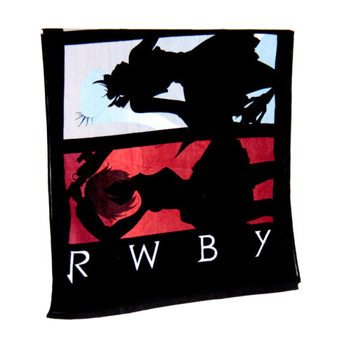 RWBY BEACH TOWEL