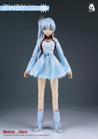 WEISS SCHNEE (1/6TH SCALE COLLECTIBLE FIGURE BY THREEZERO)