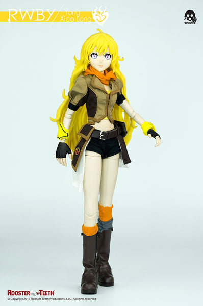 YANG XIAOLONG (1/6TH SCALE COLLECTIBLE FIGURE)