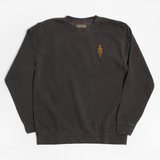 GEOFF RAMSEY SIMPLE GEOFF CREW NECK SWEATSHIRT #1