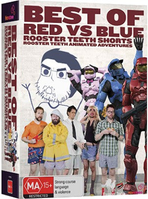 BEST OF BUNDLE: RTAA, SHORTS & RVB cover art