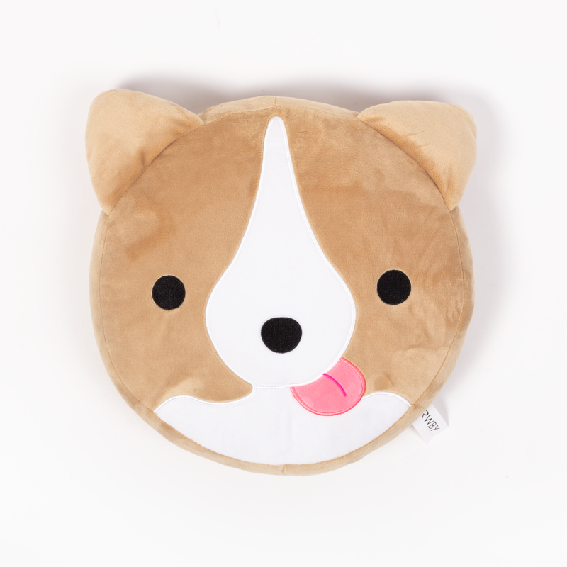 RWBY CORGI PLUSH PILLOW