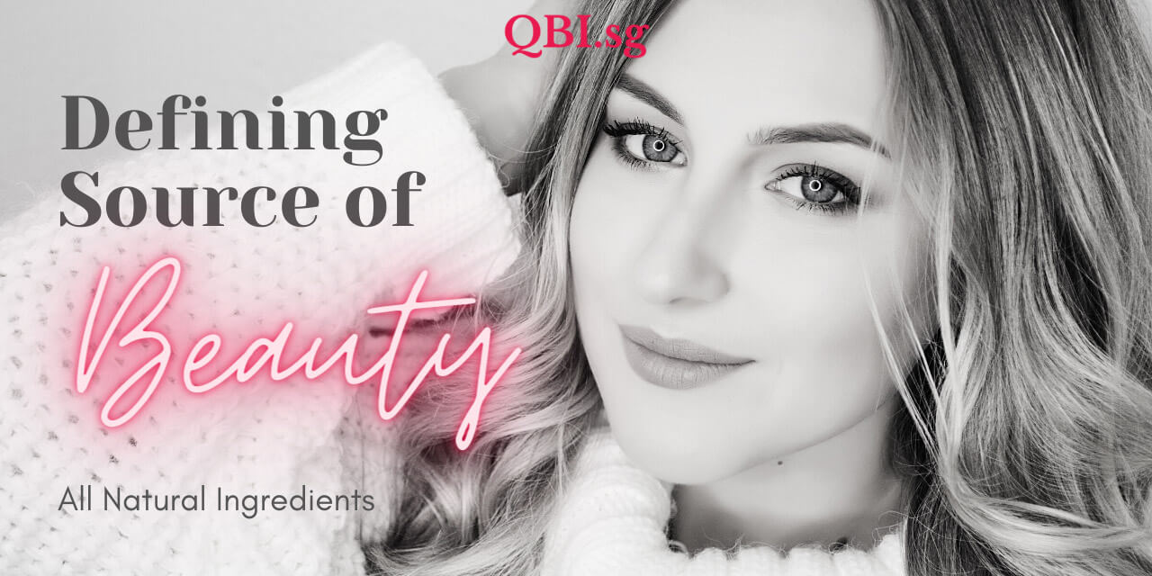 QBI SG Singapore Beauty and Health Wellness Defining Source of Beauty About Us