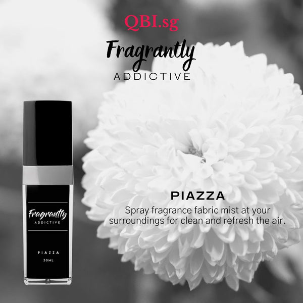 fragrantly addictive fabric mist piazza
