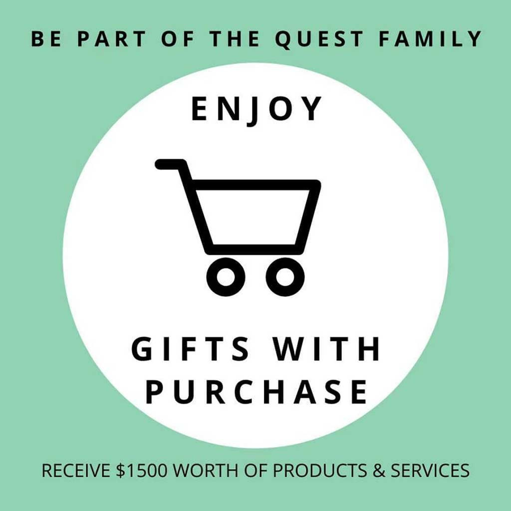 qbi sg membership gift with purchase