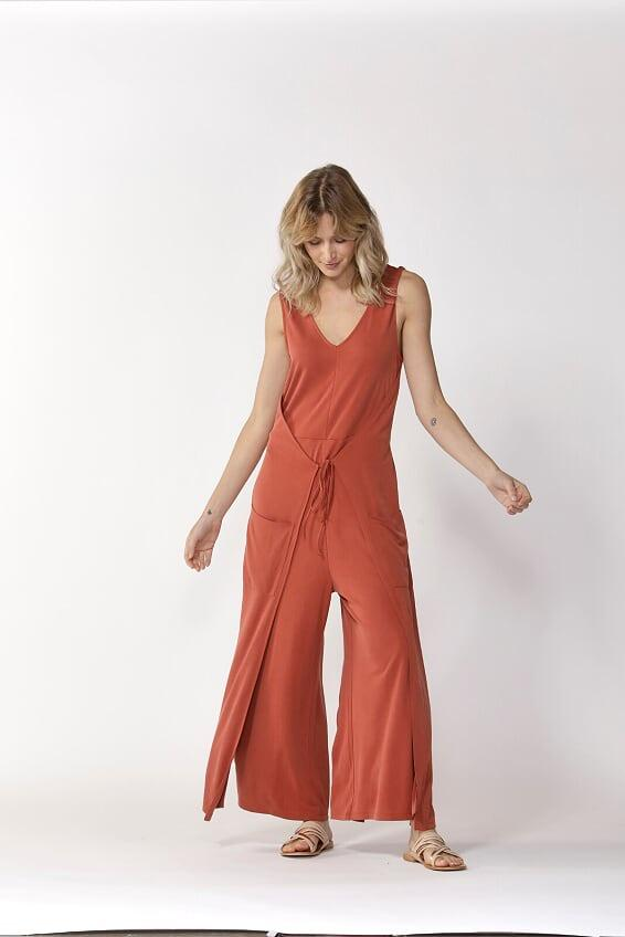 Load image into Gallery viewer, New Romantics Jumpsuit
