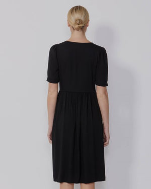 Load image into Gallery viewer, Loren Dress - Black