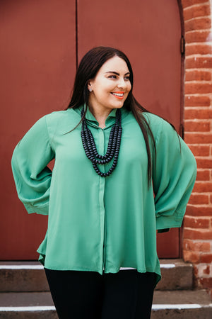 The Achelle Blouse