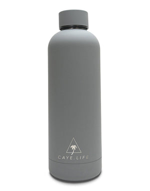 Drink Bottle - Matte Capri