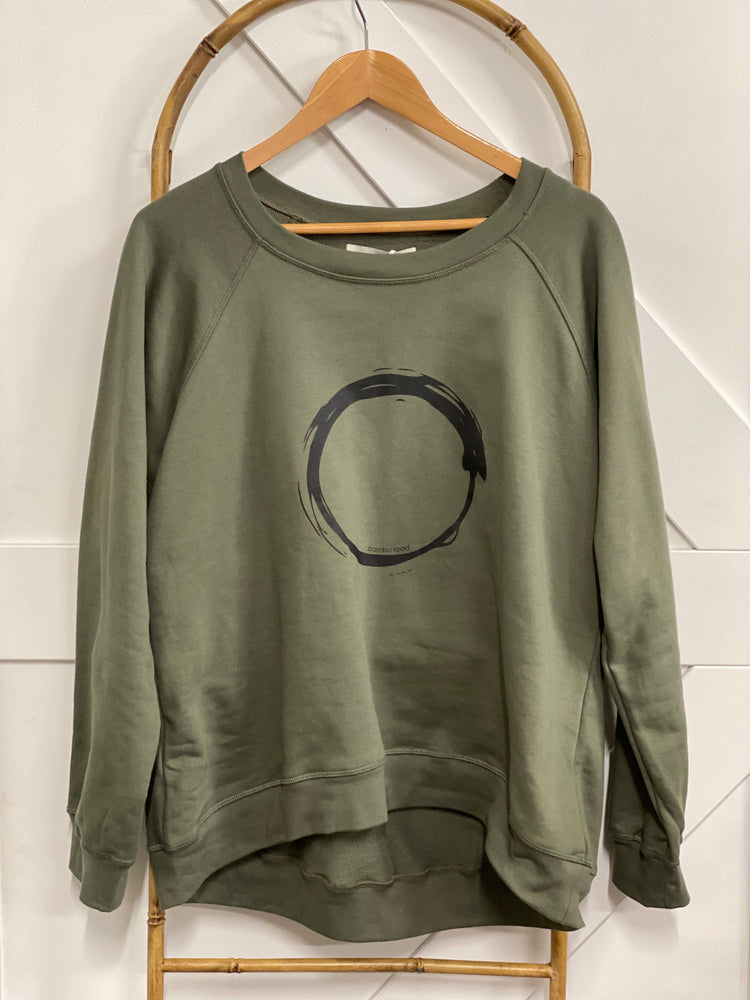 Load image into Gallery viewer, Organic Bodhi Sweater